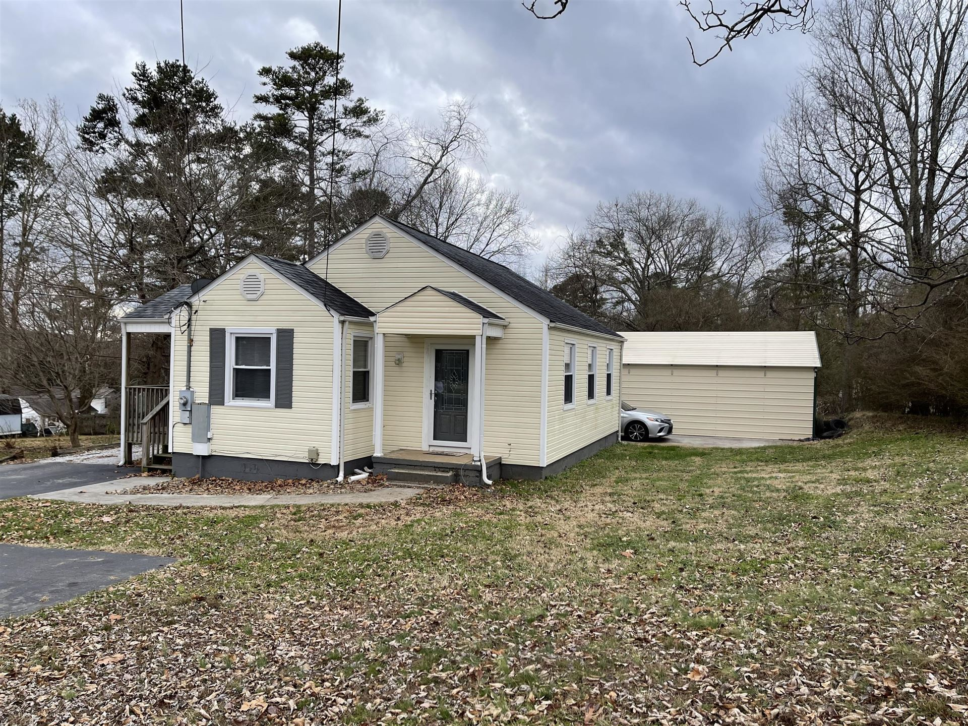 Photo of 5405 Shannondale Rd, Knoxville, TN 37918 (MLS # 1140241)