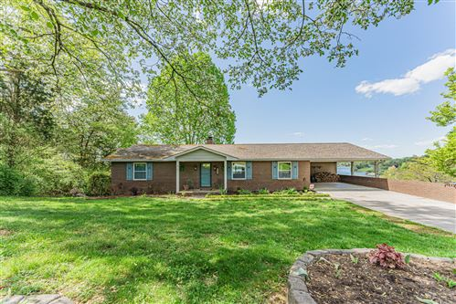Photo of 1144 Chula Vista Drive, Friendsville, TN 37737 (MLS # 1150242)