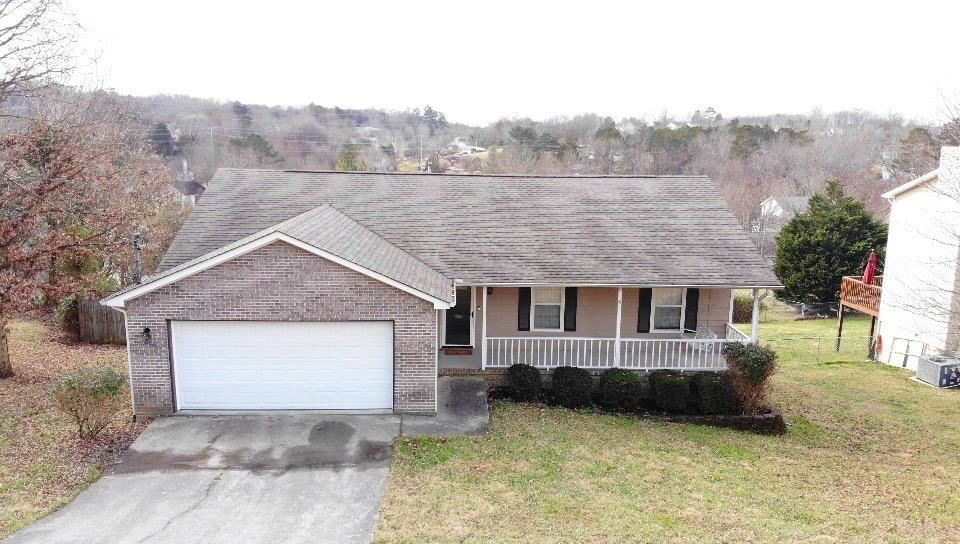 Photo of 4305 Holiday Blvd, Knoxville, TN 37921 (MLS # 1140242)