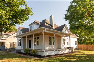 Photo of 2416 Nadine St, Knoxville, TN 37917 (MLS # 1091243)