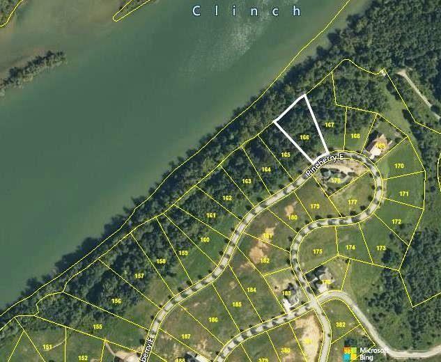 Photo of 152 Pineberry East Rd #Lot 166, Oak Ridge, TN 37830 (MLS # 1147243)