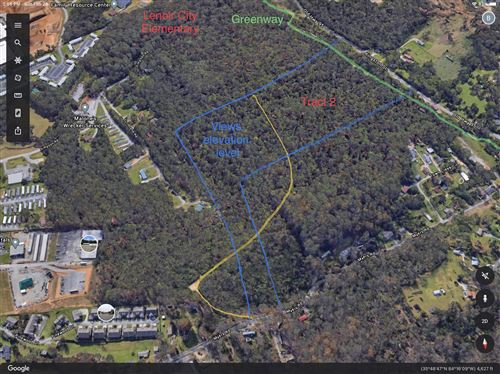 Photo of Tract 2 Myers Rd, Lenoir City, TN 37771 (MLS # 1144245)