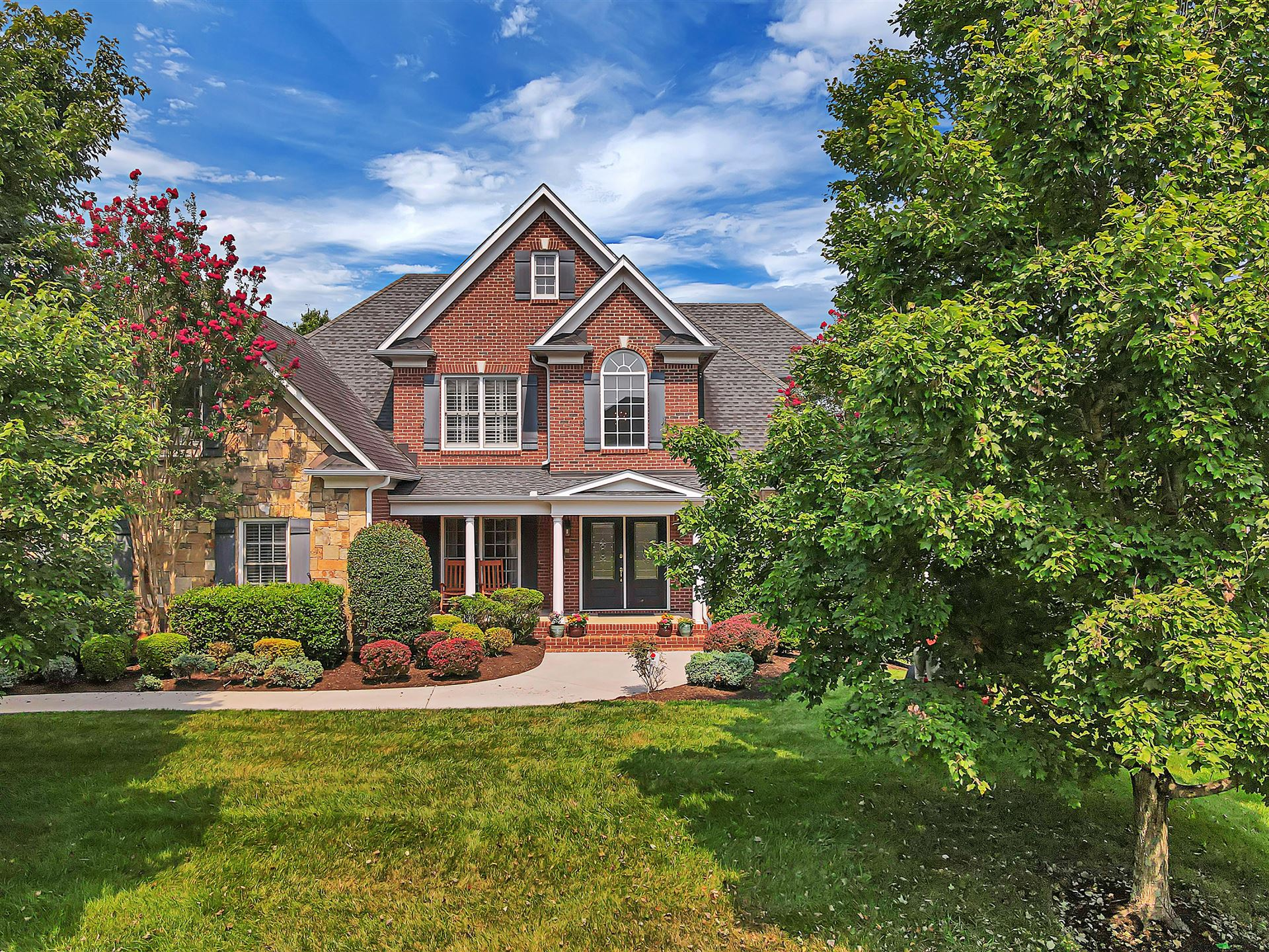 Photo of 8823 Steeplechase Drive, Knoxville, TN 37922 (MLS # 1162245)