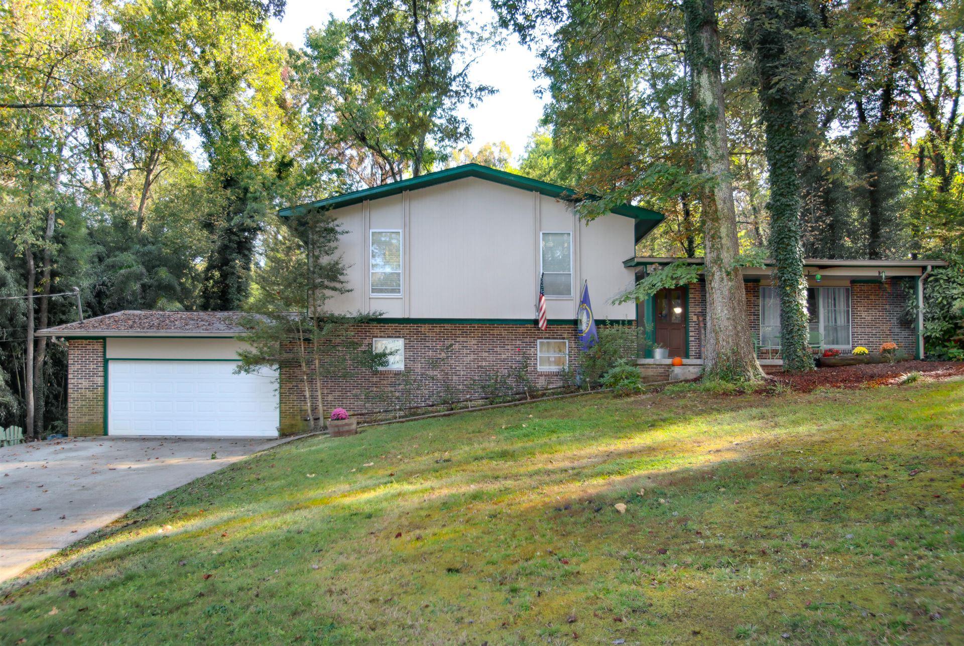 Photo of 123 Oklahoma Ave, Oak Ridge, TN 37830 (MLS # 1170246)