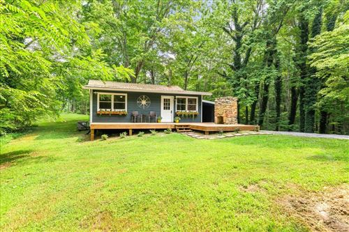 Photo of 476 Old Furnace Rd, Tellico Plains, TN 37385 (MLS # 1162247)