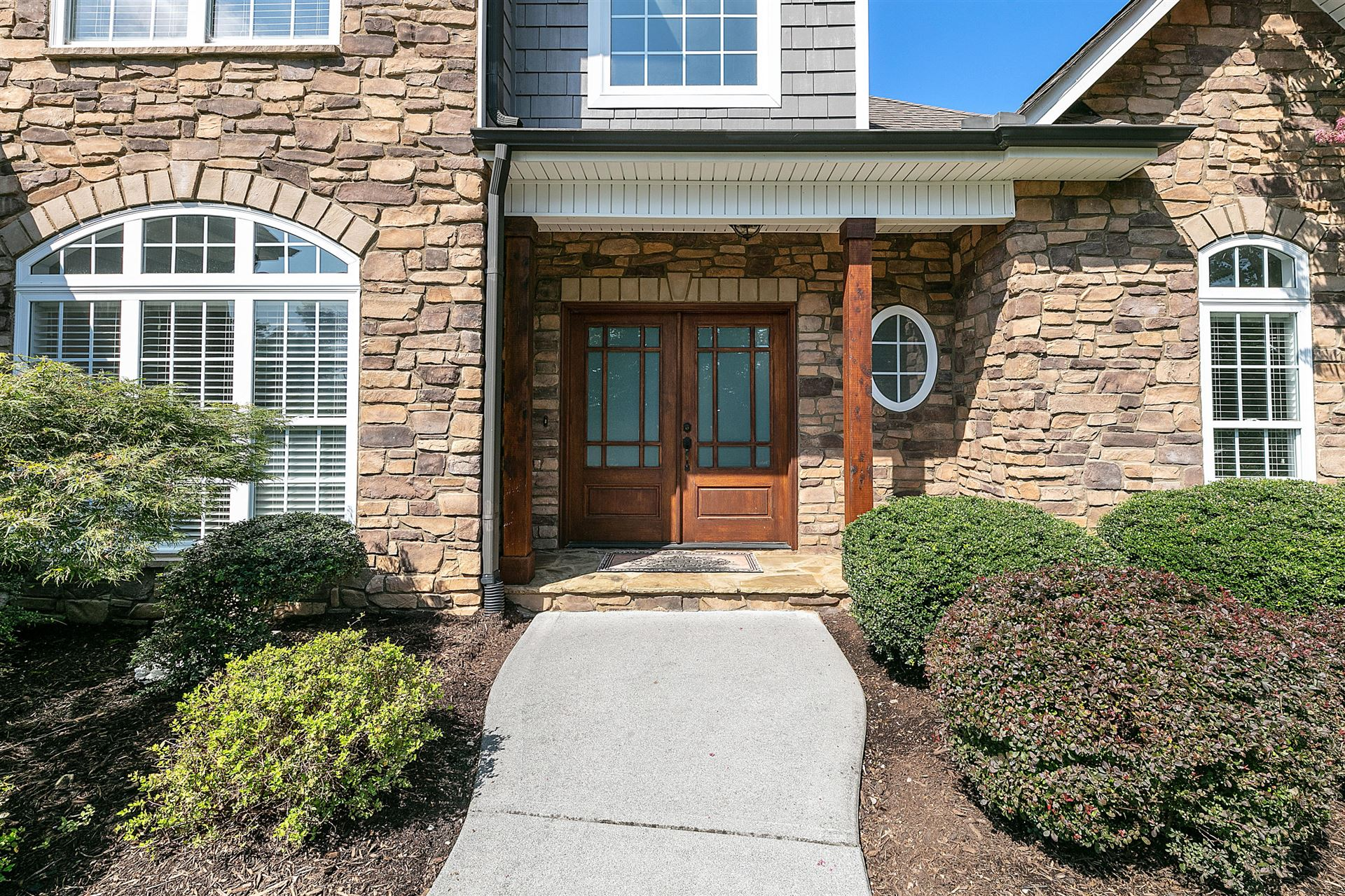 Photo of 10327 ivy Hollow Drive, Knoxville, TN 37931 (MLS # 1161247)