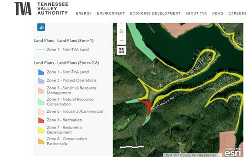 Tiny photo for Lot 47 Stoney Rock Lane, Jacksboro, TN 37757 (MLS # 1143248)