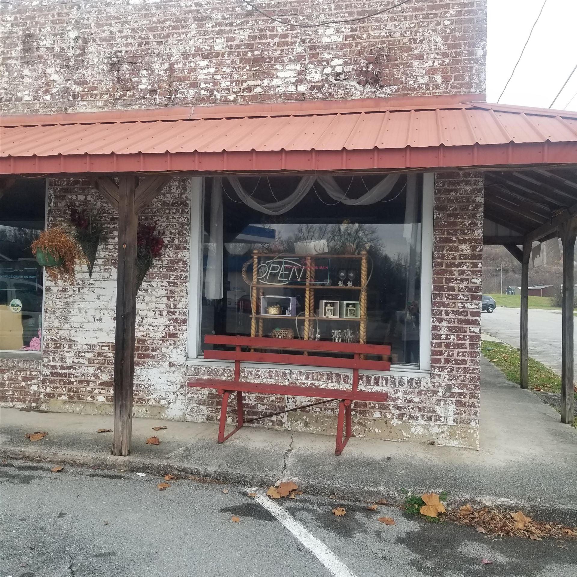 Photo of 523 Main St, Wartburg, TN 37887 (MLS # 1138248)