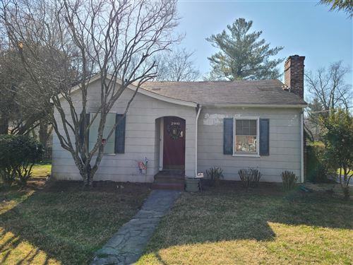 Photo of 2900 Avondale Ave, Knoxville, TN 37917 (MLS # 1145249)
