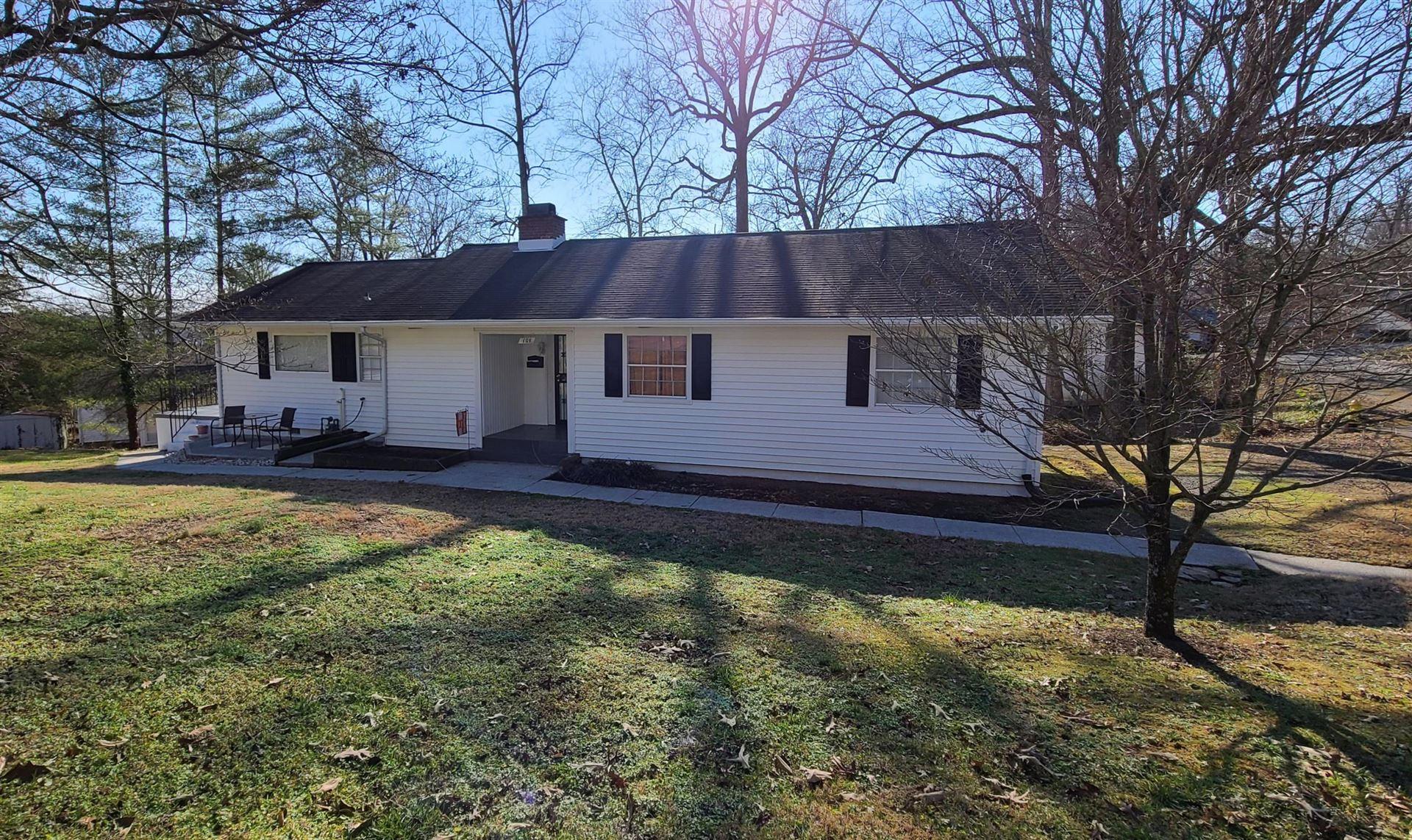 Photo of 101 Plymouth Circle, Oak Ridge, TN 37830 (MLS # 1139249)