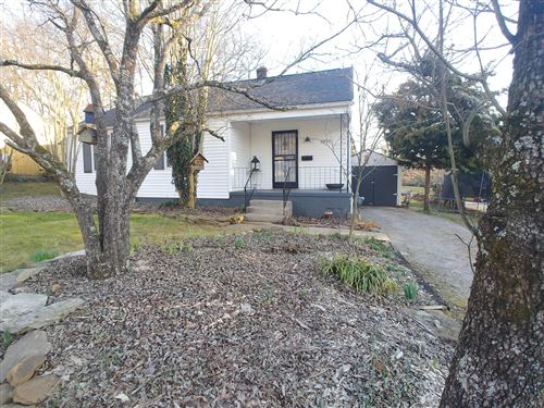 Photo of 1904 McClung Ave, Knoxville, TN 37920 (MLS # 1145251)