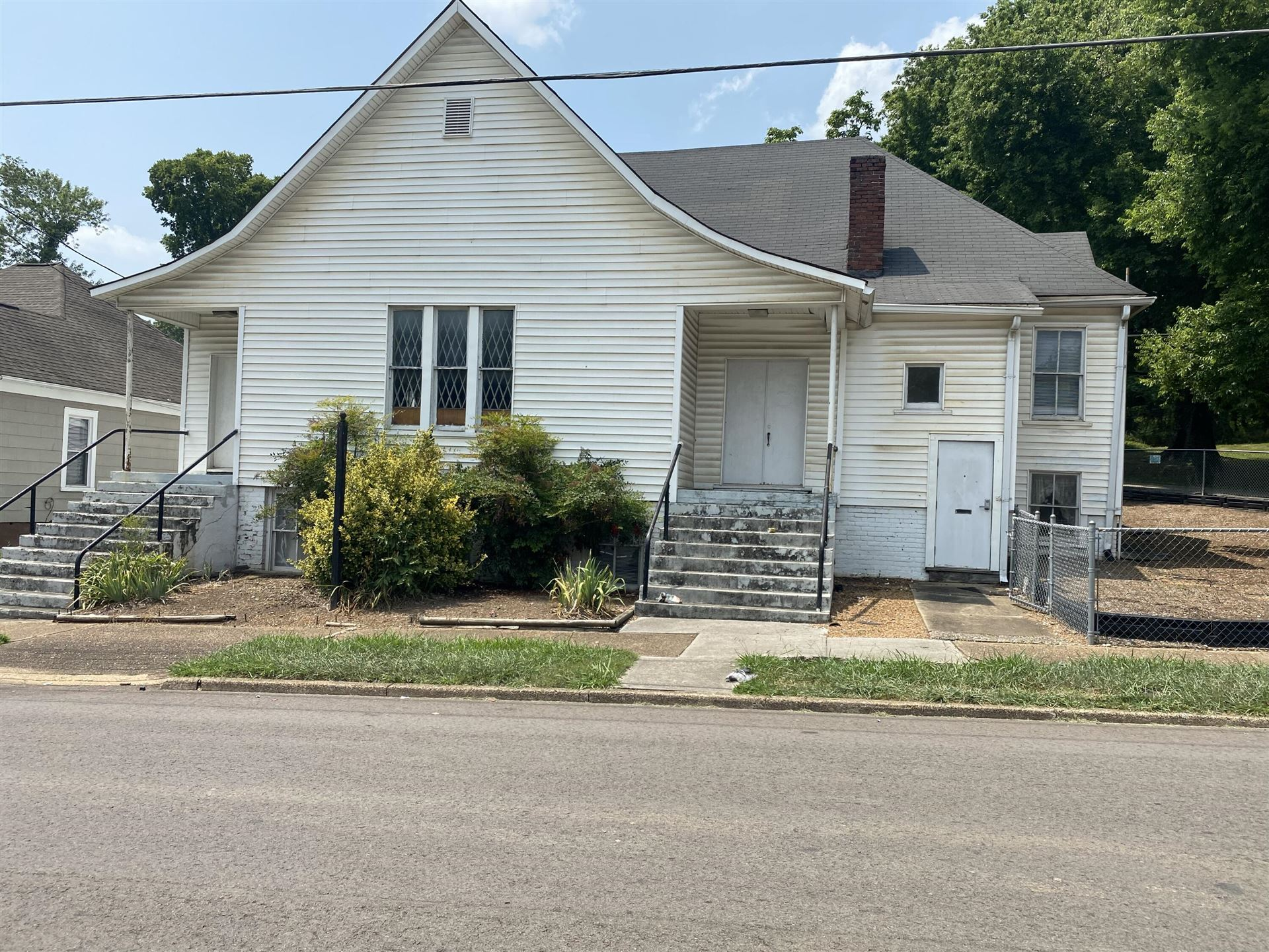 Photo of 2201 Virginia Ave, Knoxville, TN 37921 (MLS # 1162251)