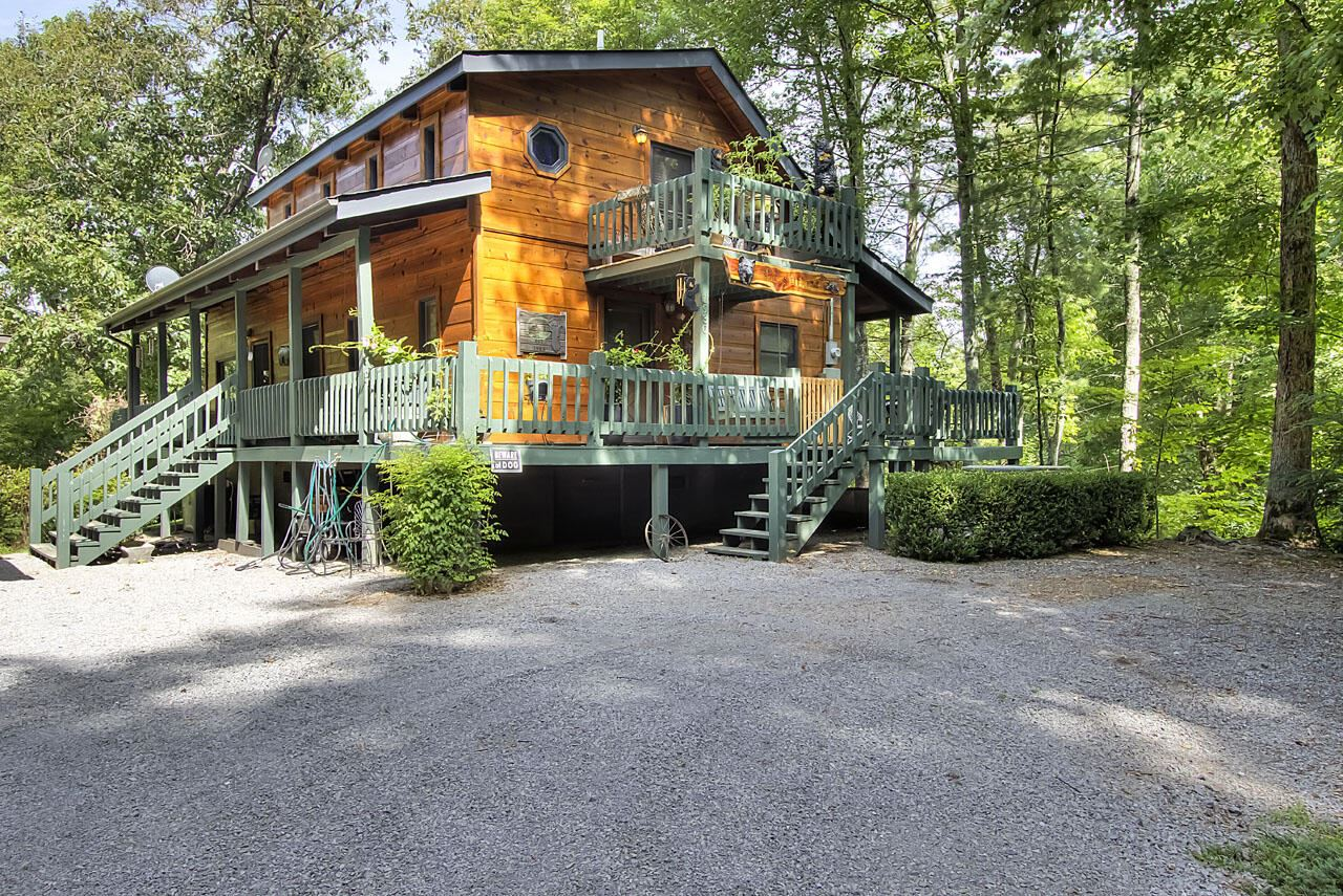Photo of 1930 & 17R Trace Way Way, Sevierville, TN 37862 (MLS # 1160255)