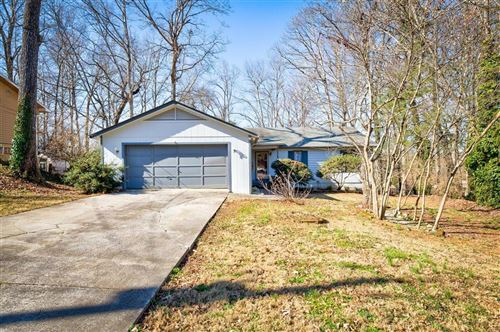 Photo of 629 Banbury, Knoxville, TN 37934 (MLS # 1144257)