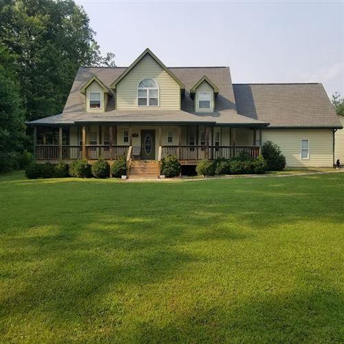 Photo of 249 Heartland Lane, Wartburg, TN 37887 (MLS # 1162257)