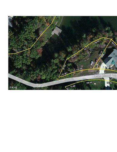 Photo of Lot 6 Lake Island Way, Rockwood, TN 37854 (MLS # 1108258)
