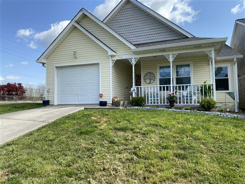 Photo of 7714 Silveredge Way, Knoxville, TN 37918 (MLS # 1149262)