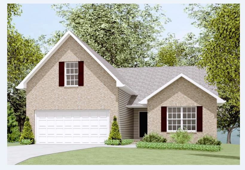 Photo of 3113 Starling Drive, Maryville, TN 37803 (MLS # 1140263)