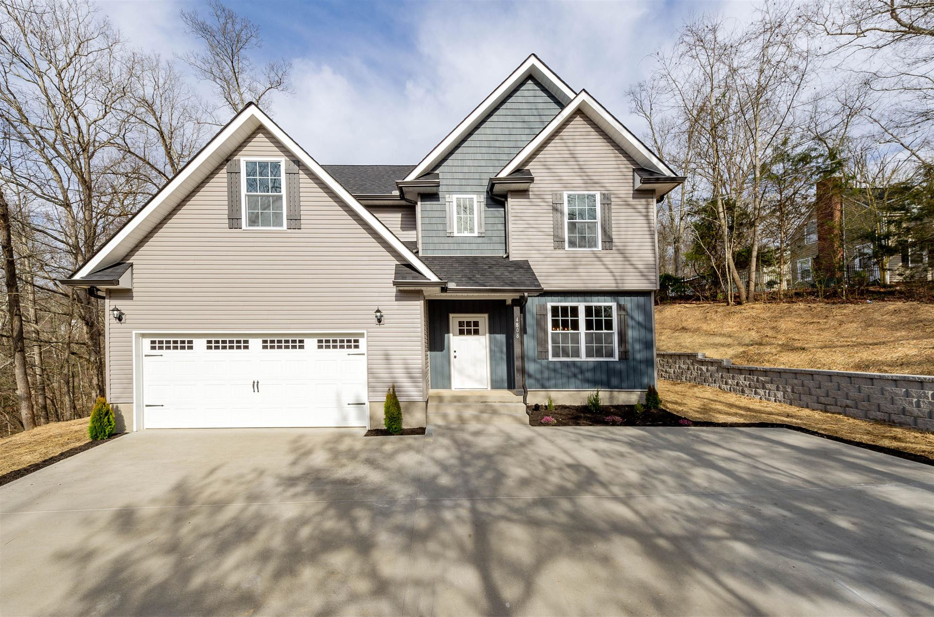 Photo of 4808 Cain Rd, Knoxville, TN 37921 (MLS # 1108265)