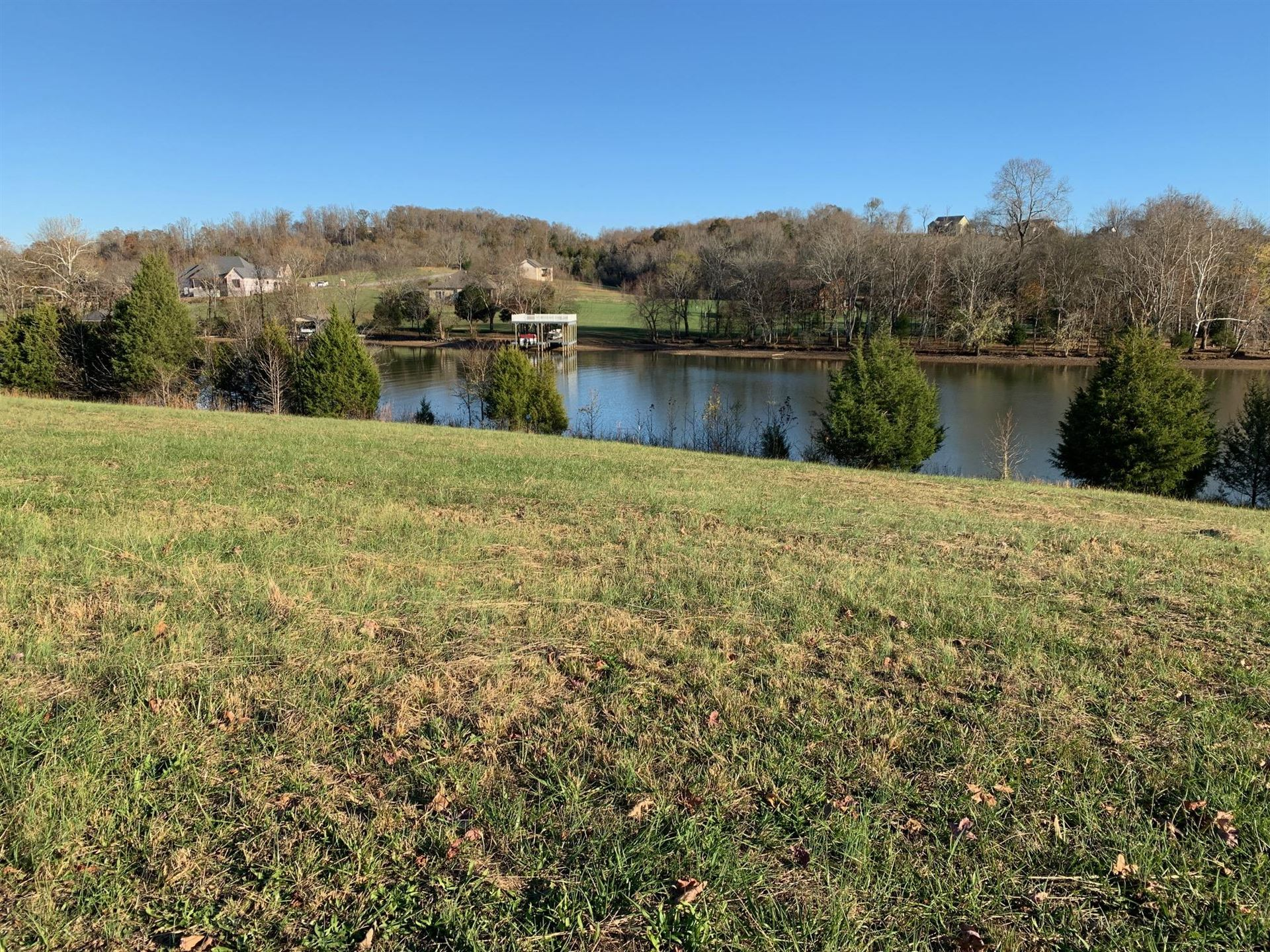 Photo for Pointe Vista Drive, Rockwood, TN 37854 (MLS # 1136265)