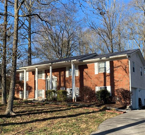 Photo of 531 Norwood Drive, Oliver Springs, TN 37840 (MLS # 1144266)