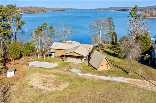 Photo of 123 Lakewood Rd, Ten Mile, TN 37880 (MLS # 1139267)