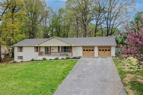 Photo of 2016 Chesterfield Drive, Maryville, TN 37803 (MLS # 1148267)