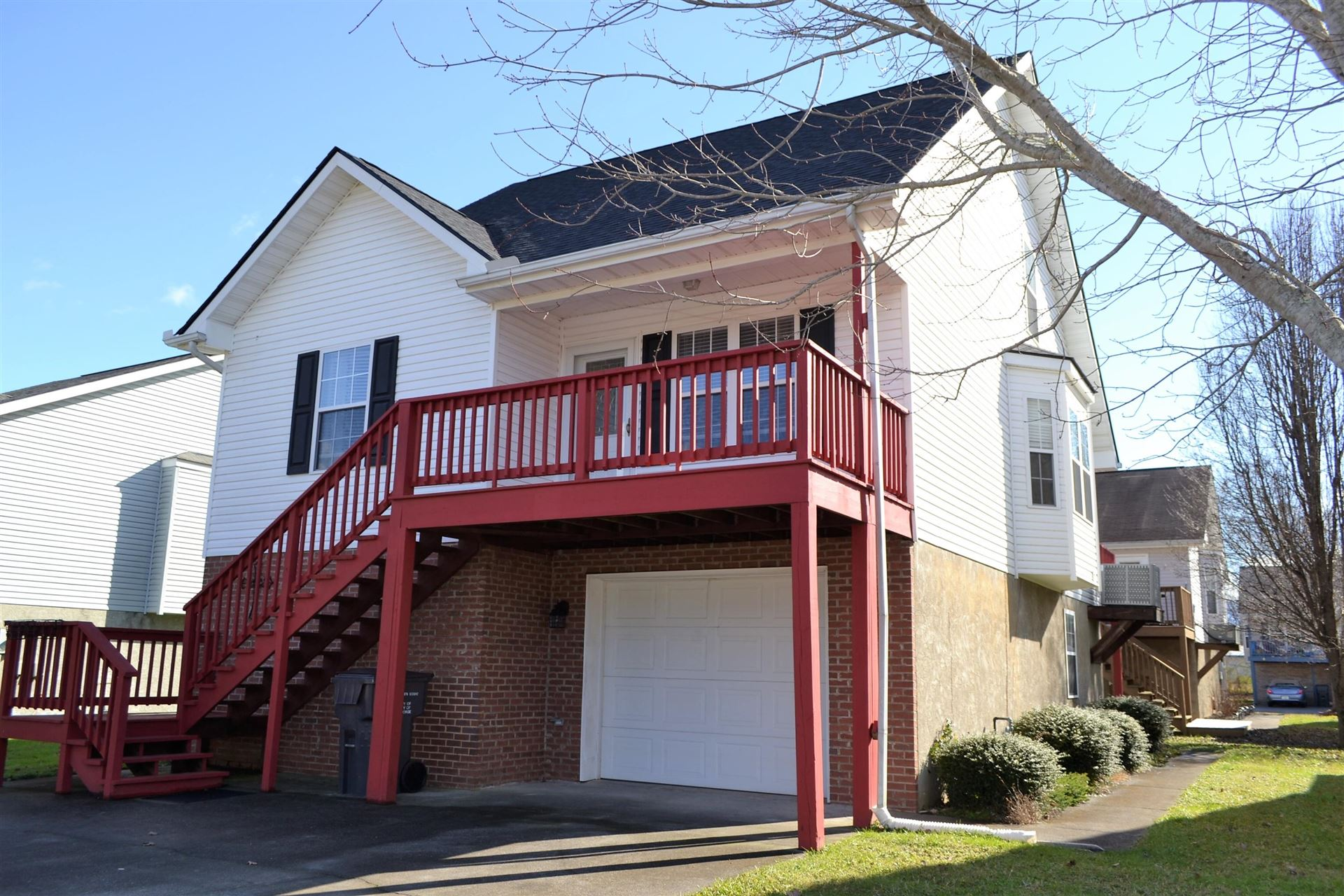 Photo of 749 Plantation Drive, Pigeon Forge, TN 37863 (MLS # 1140267)