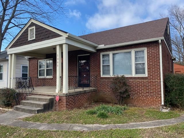 Photo of 3205 Martin Luther King Jr Ave, Knoxville, TN 37914 (MLS # 1140272)