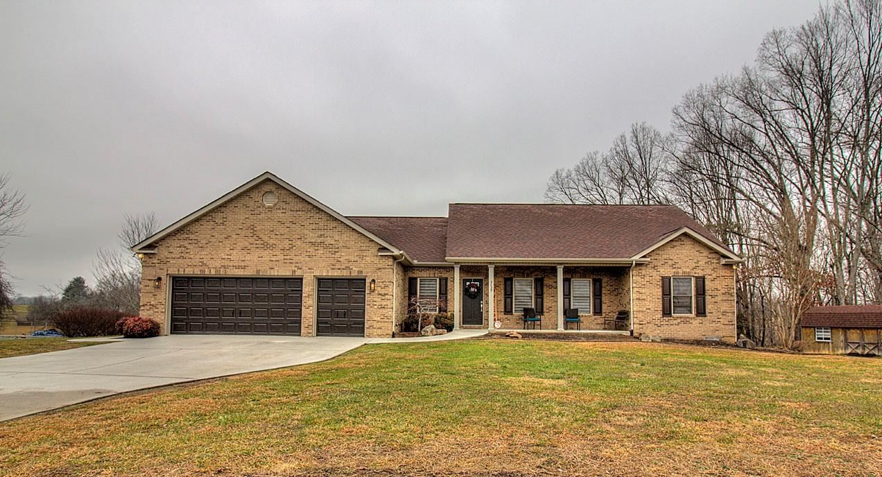 Photo of 5139 Morganton Rd, Greenback, TN 37742 (MLS # 1140273)