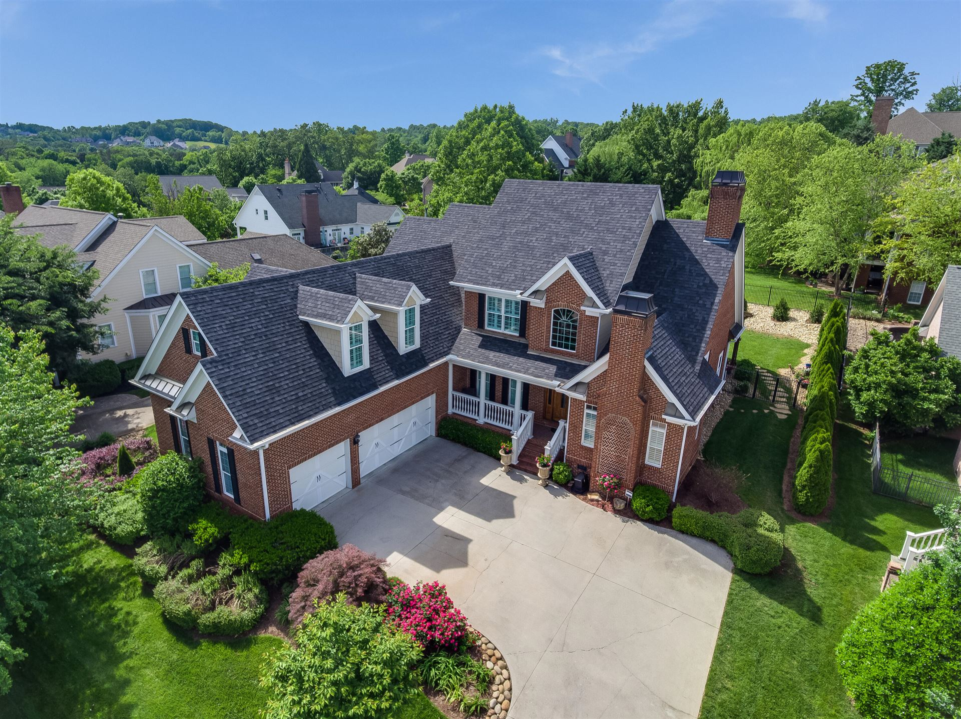 Photo of 735 Prince George Parish Drive, Knoxville, TN 37934 (MLS # 1162273)