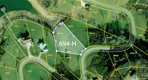 Tiny photo for Lot 694H&I Russell Brothers Rd, Sharps Chapel, TN 37866 (MLS # 1132274)