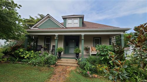 Photo of 527 Mountain View Ave, Maryville, TN 37803 (MLS # 1162275)