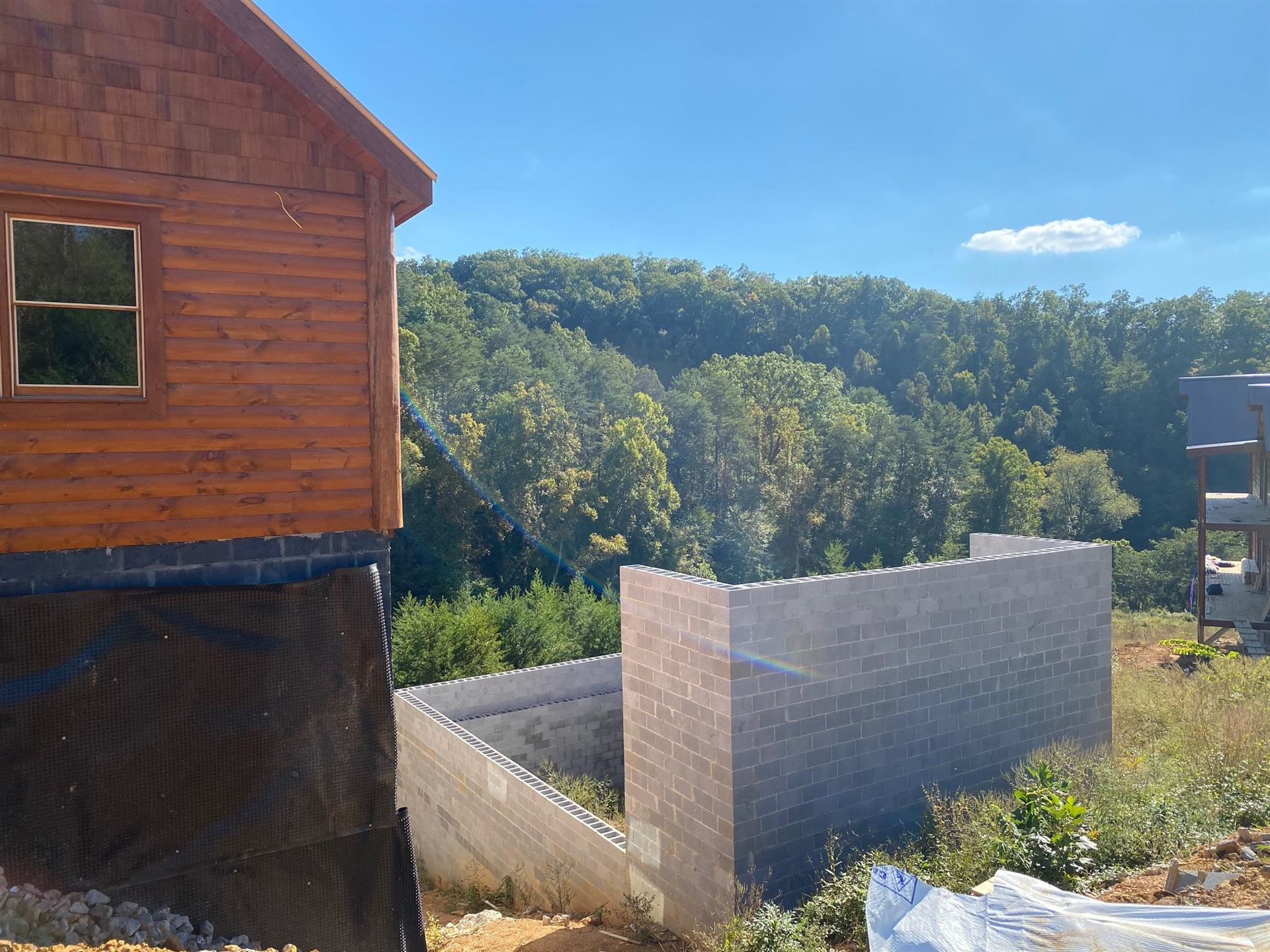 Photo of Green Mountain Way, Sevierville, TN 37876 (MLS # 1133275)