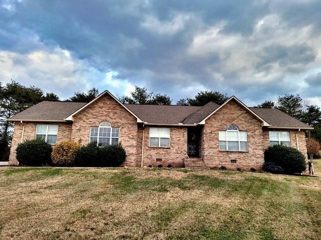 Photo of 1201 Heartland Drive, Maryville, TN 37801 (MLS # 1140275)