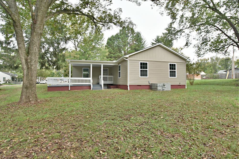 Photo of 214 Byerley Ave, Maryville, TN 37804 (MLS # 1170277)