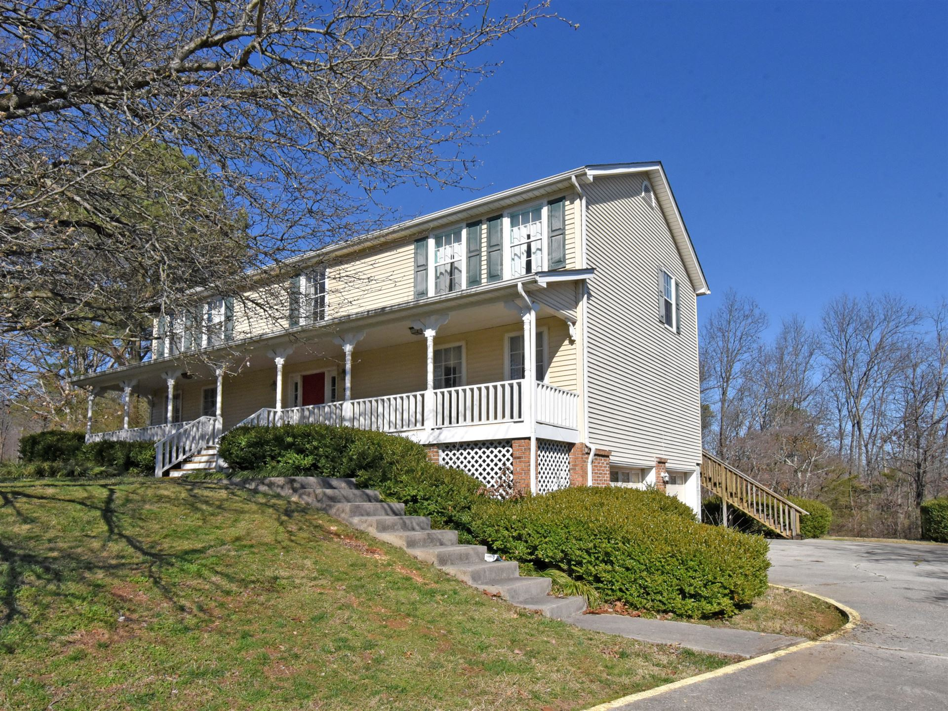 Photo of 9514 Continental Drive, Knoxville, TN 37922 (MLS # 1108279)