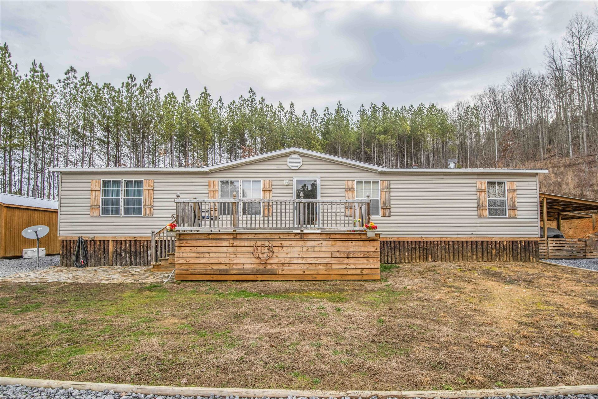 Photo of 292 County Road 296, Sweetwater, TN 37874 (MLS # 1140280)