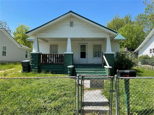 Photo of 2015 E Glenwood Ave, Knoxville, TN 37917 (MLS # 1162282)