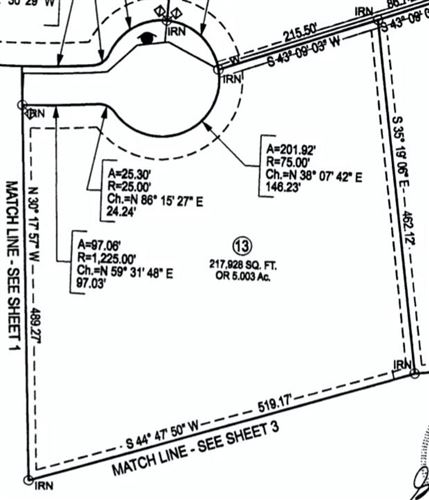 Photo of Lot 13 Upper Eagle's Nest, Crab Orchard, TN 37723 (MLS # 1152283)