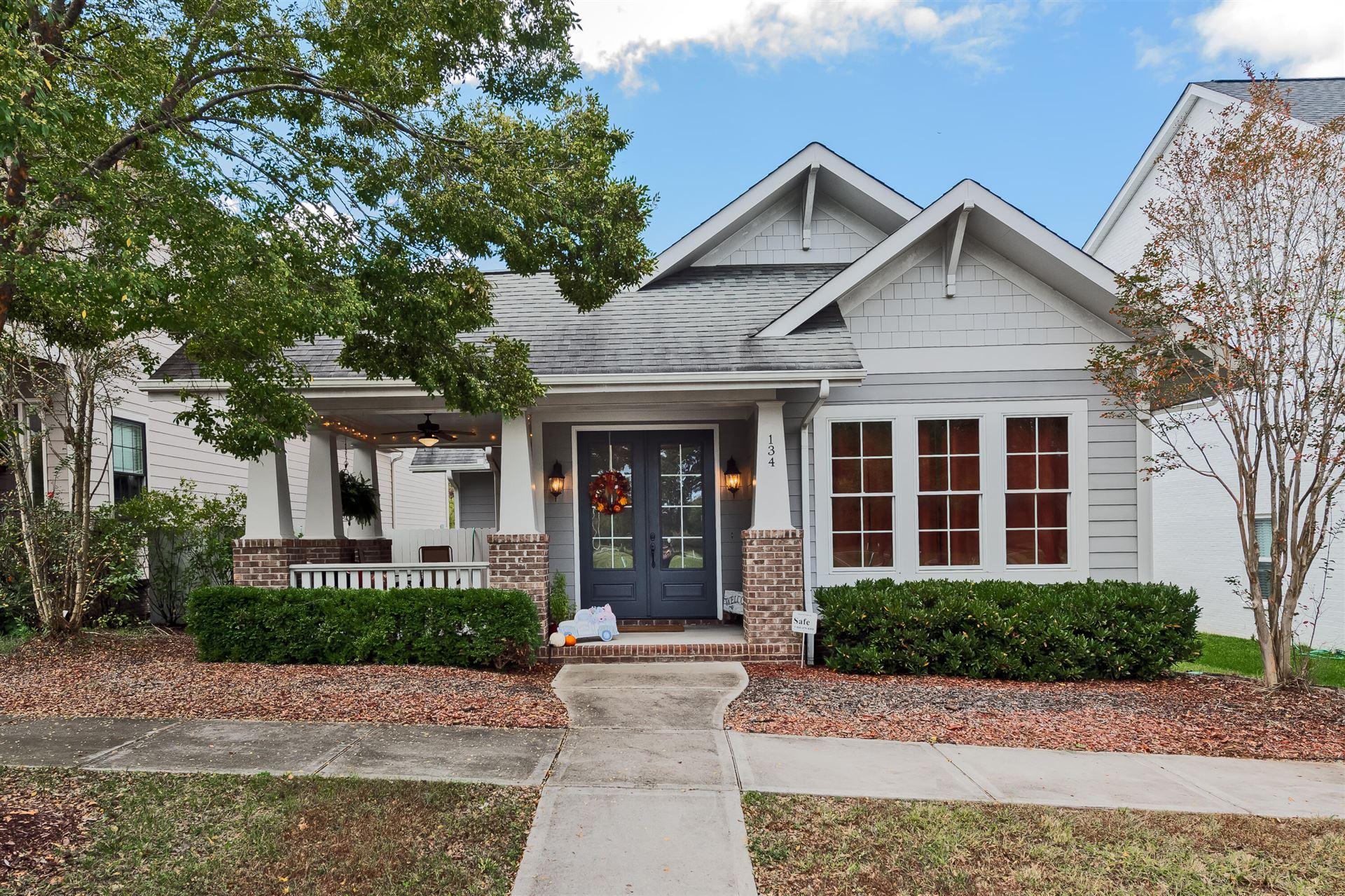 Photo of 134 E Groves Park Blvd, Oak Ridge, TN 37830 (MLS # 1170283)