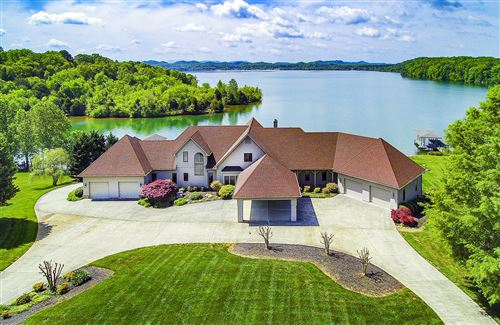 Photo of 129 Indian Shadows Drive, Maryville, TN 37801 (MLS # 1151285)