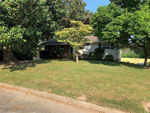 Photo of 7937 NW Stratton Drive, Knoxville, TN 37919 (MLS # 1162285)