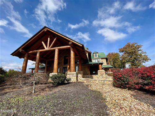 Photo of 6720 ERIE Rd, Sweetwater, TN 37874 (MLS # 1163285)