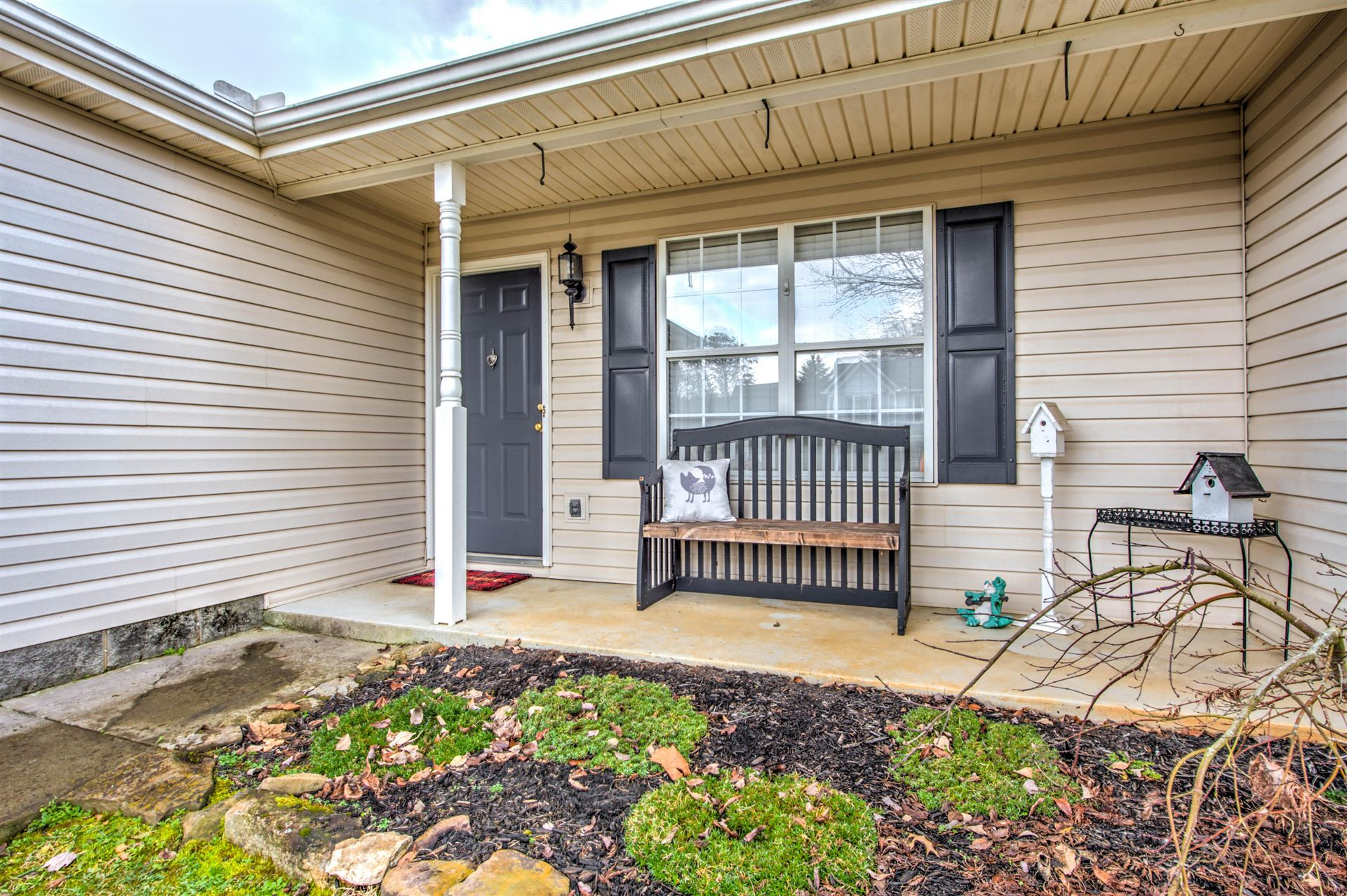 Photo of 6955 Yellow Oak Lane, Knoxville, TN 37931 (MLS # 1139285)
