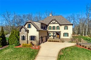 Photo of 9505 Fortress Lane, Knoxville, TN 37922 (MLS # 1070286)