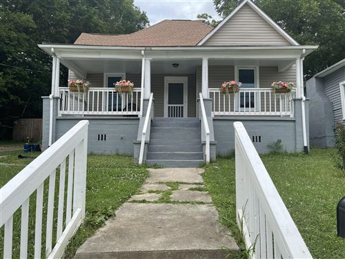 Photo of 2221 Martin Luther King Jr Ave, Knoxville, TN 37915 (MLS # 1157289)