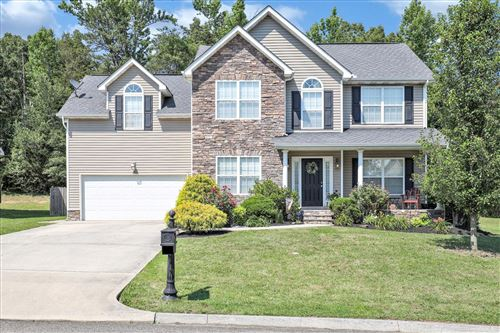 Photo of 3418 Grassy Pointe Lane, Knoxville, TN 37931 (MLS # 1157291)