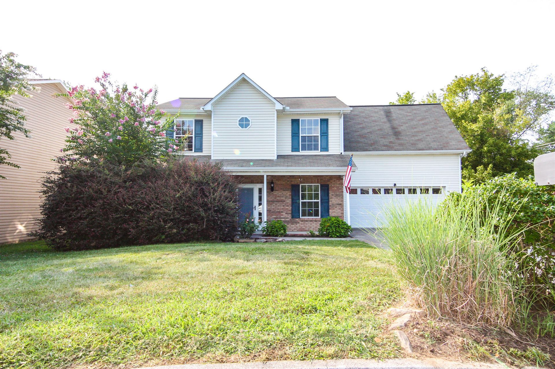 Photo of 7269 Haynesfield Lane, Knoxville, TN 37918 (MLS # 1162291)