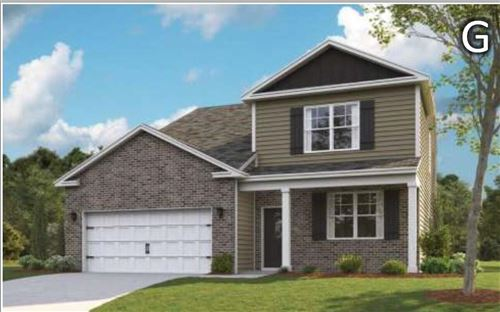 Photo of 4801 Willow Bluff Circle, Knoxville, TN 37914 (MLS # 1157293)